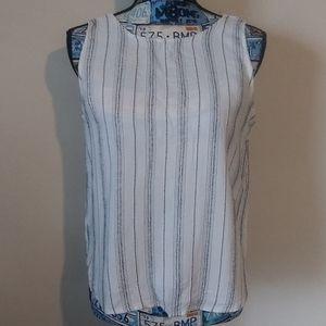 Ann Taylor's Loft blouse